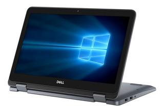 Laptop Dell Inspiron 11 3195:procesador Amd A9 9420e 3