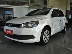 Volkswagen Gol 1.6 8v City G6 Fle