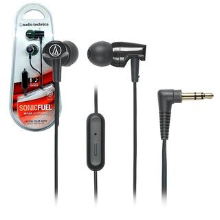 Audio Technica Ath-clr100is Auriculares In Ear Con Microfono