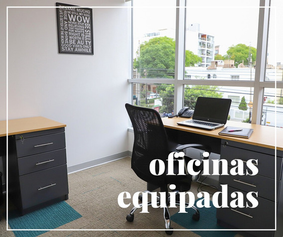 Alquiler De Oficinas En Miraflores Y Surco Desde $350