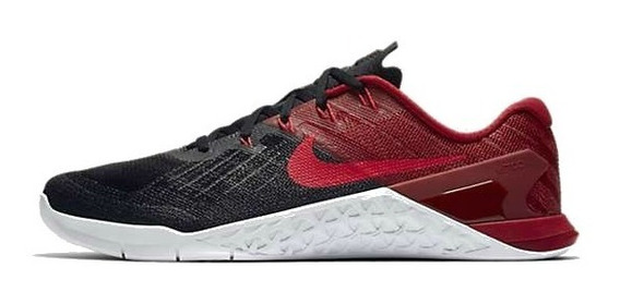 Tenis Nike Metcon 3 Gym Crossfit Pesas Training 4