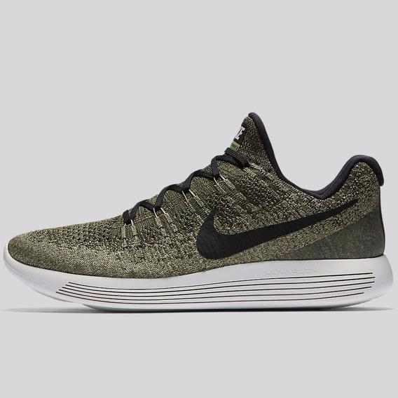 Tenis Nike Lunarepic Low Flyknit 2 Running