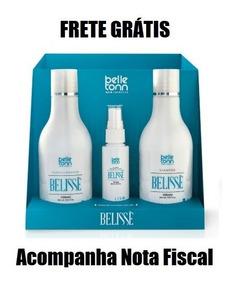 Kit Belissè Gift Box - Envio Imediato
