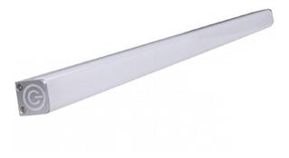 Bajo Alacena Led Touch 16w Dimerizable Tactil 110cm Neutro