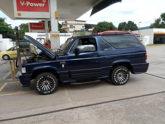 Chevrolet C-20 Blazer
