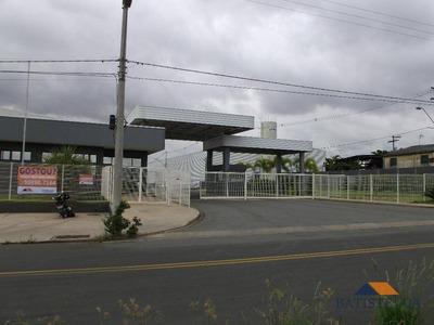 Barracão Comercial Para Locação, Jardim Olga Veroni, Limeira. - Ba0014