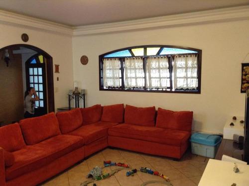 Casa Para Venda Em São Paulo, Vila Anglo Brasileira, 2 Dormitórios, 2 Suítes, 4 Banheiros, 3 Vagas - 292096315_2-558510