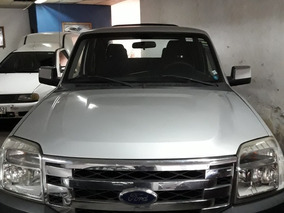 Ford Ranger 2.3 Cs F-truck 4x2 2012