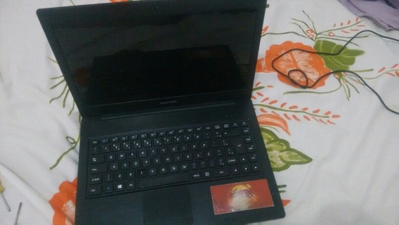 Notebook Positivo Amd Dual Core 4gb De Ram 320 De Hd