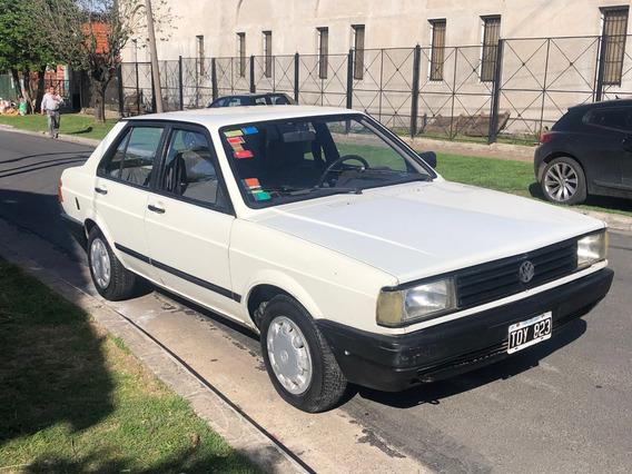 Volkswaguen Gacel 1989 Original