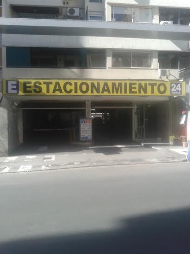 Vendo Playa / Cochera Para 135 Autos ( B° Nueva Córdoba )
