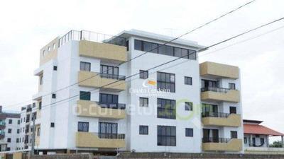 Apartamento Com 2 Dormitórios À Venda, 62 M² Por R$ 250.000 - Intermares - Cabedelo/pb - Ap2381