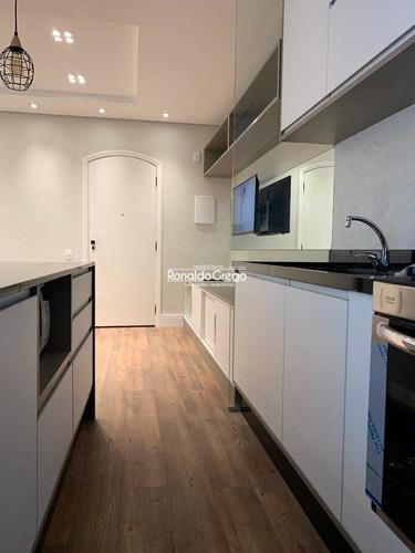 Flat Venda/locação 1 Dorm, Vila Uberabinha, Sp- R$ 763 Mil - A630
