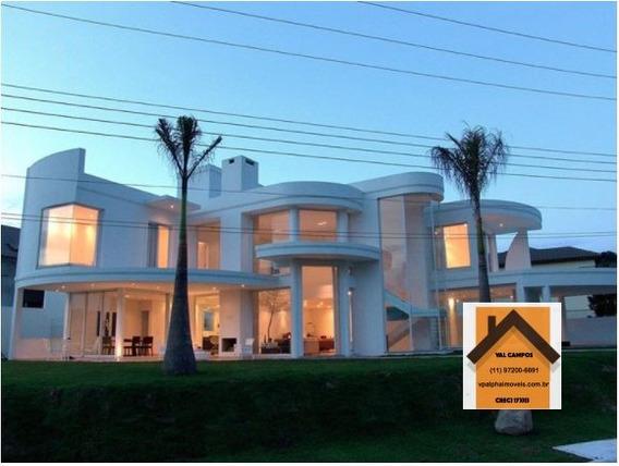 Casa A Venda No Bairro Residencial Morada Dos Lagos Em - Vpasml-06-1