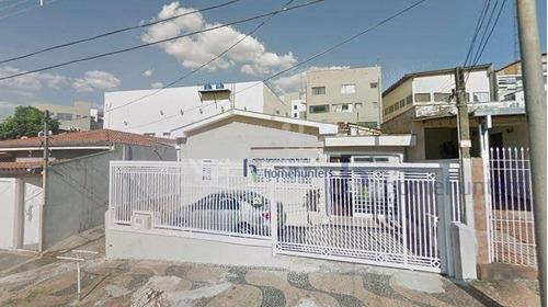Casa Com 3 Dormitórios À Venda, 180 M² Por R$ 439.000,00 - Jardim Chapadão - Campinas/sp - Ca4215
