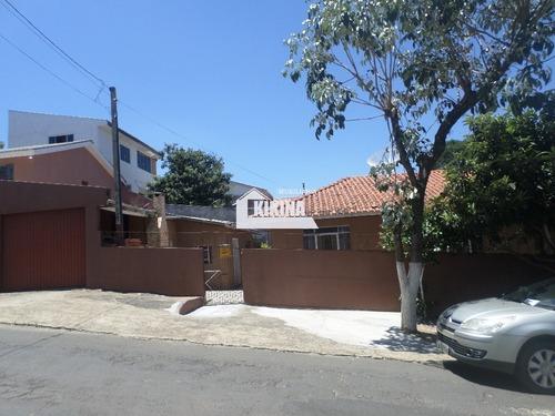 Casa Residencial Para Venda - 02950.7955