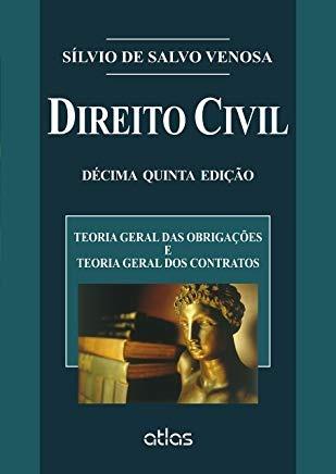 Direito Civil - Vol Ii - Venosa - Atlas Silvio De Salvo Ve