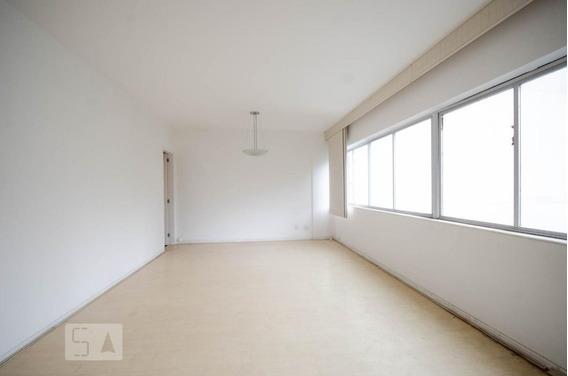 Apartamento Para Aluguel - Leblon, 3 Quartos, 131 - 892943426