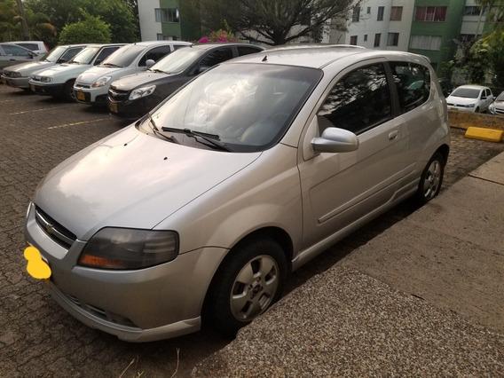 Chevrolet Aveo Aveo Coupe 1.4