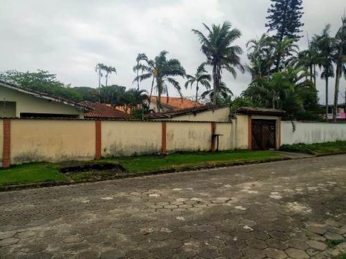 Chácara No Loty Com Suíte E Churrasqueira Em Itanhaém - 7232