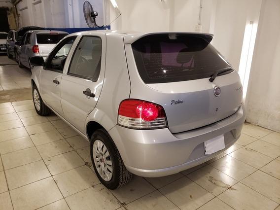 Fiat Palio Atracttive Financio