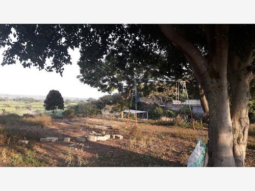 Terreno En Venta Itzamatitlan