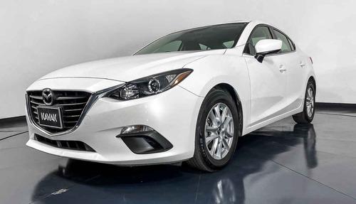 Imagen 1 de 15 de 38761 - Mazda 3 2015 Con Garantía