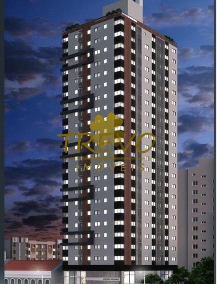 Apartamento - Centro - Ref: 1670 - V-1670