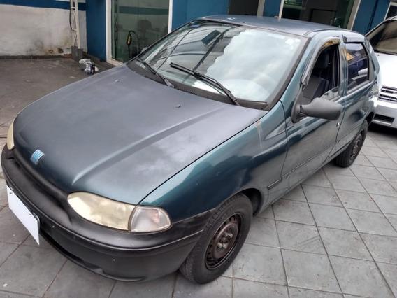 Fiat Palio Ex 2000, 4 Portas, Bom Estado.