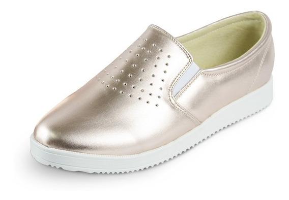 Zapato Comodem Dama Diabetes, Espolón, Ld065or