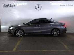 Mercedes-benz Cla Class 250 Cgi Sport L4/2.0/t Aut