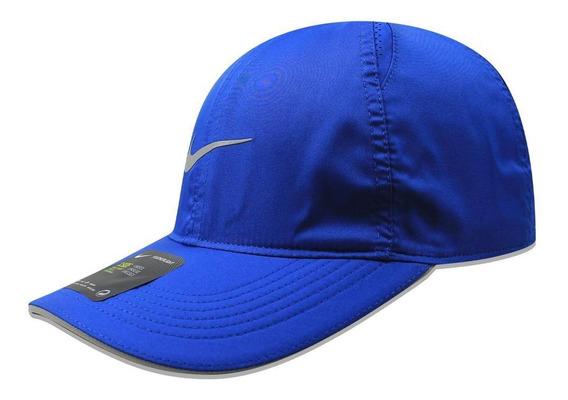 Gorra Nike Curva Ar1998440 Azul Rey