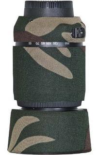 Lenscoat Lcn55200vrfg Nikon 55-200 F /4-5.6g Ed Af-s Vr Dx