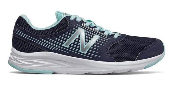 Zapatillas De Mujer New Balance 411 W. Mujer