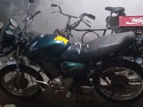 Honda Moto Cg 125