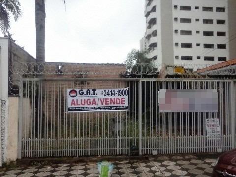 Imagem 1 de 30 de Casa, Venda, Centro - Sorocaba/sp - Ca06769 - 2339002