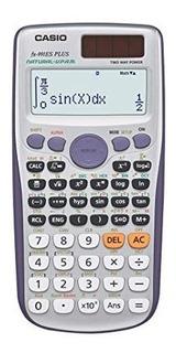 Calculadora Científica Casio Fx-991es Plus *itech