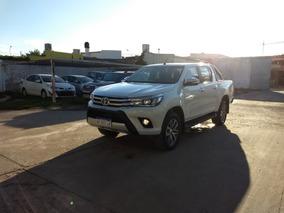 Toyota Hilux 4x4 Cd Srx 2.8 Tdi 6mt