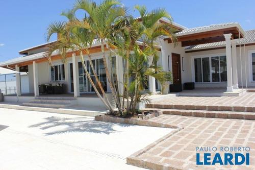 Casa Em Condomínio - Vale Das Laranjeiras - Sp - 602986