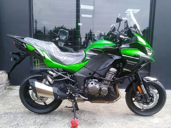 Kawasaki Versys 1000 2020 0km No Multistrada 990