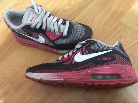Zapatillas Nike Airmax Eur 38