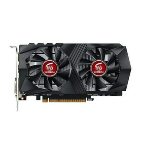 Placa De Vídeo Pc Gtx1050 2gb Ddr5 Gamer Original 128bit New