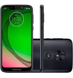 Motorola Moto G7 Play Xt1952-2 32gb Octa-core | Mostruário