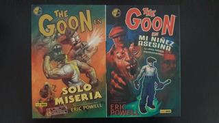 The Goon Vol. 1 Y 2