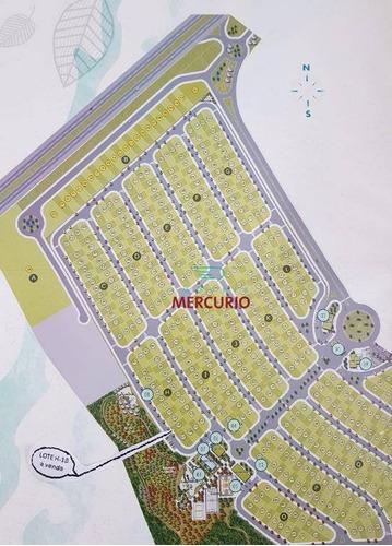 Terreno À Venda, 300 M² Por R$ 200.000,00 - Zona Rural - Piratininga/sp - Te1283