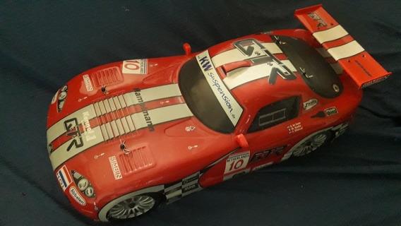 Chrysler Viper Gtr 1/7 Bycmo Extreme Viper Completo