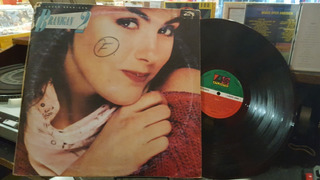 Laura Branigan 2 Lp Disco Vinilo Ex