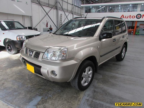 Nissan X-trail Clásica