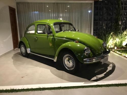 Volkswagen Fusca 1.3 L 8v Gasolina 2p Manual