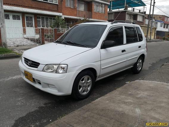 Mazda Demio F.e